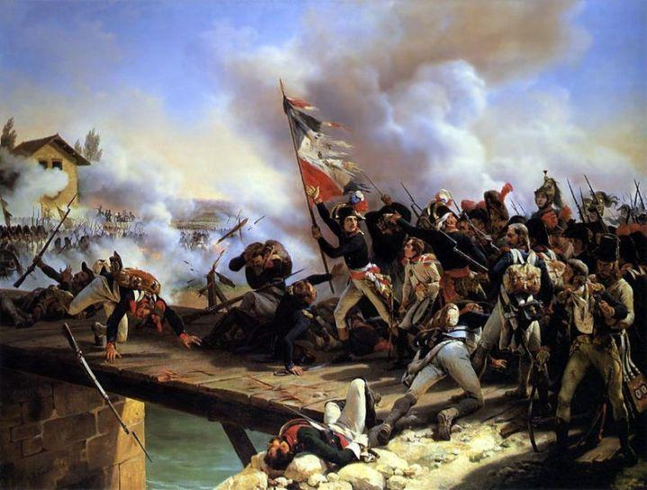 vernet - Napoleon