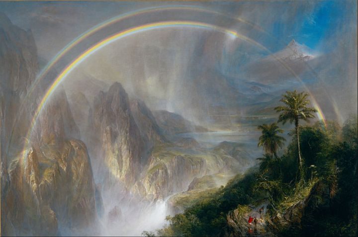 01Frederic_Edwin_Church_-_Rainy_Season_in_the_Tropics_-_Google_Art_Project