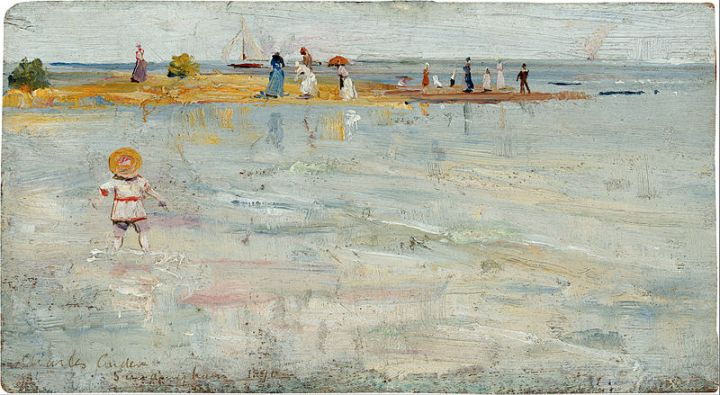 03Charles_Conder_-_Ricketts_Point,_Beaumaris_-_Google_Art_Project
